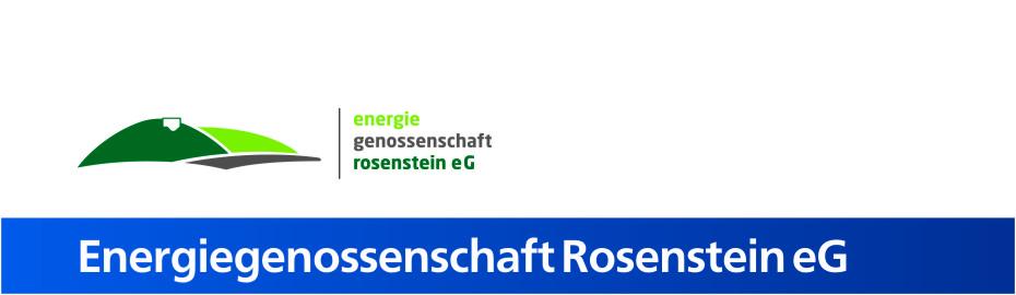 Energiegenossenschaft Rosenstein eG